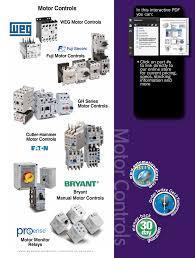 contactor motor starters motor controls overload relay motor