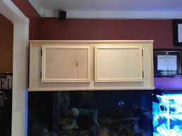 show me your diy hoods reef2reef saltwater and reef aquarium forum