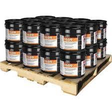 4 gal wood and bamboo flooring urethane adhesive r1509 4