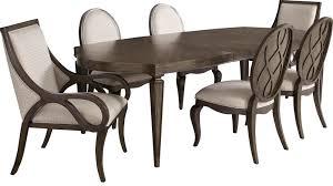 dining room dining sets broyhill furniture cashmera dining