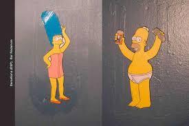 Simpsons Bathroom Funniest Bathroom Signs Smosh