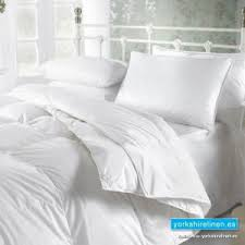13 Tog King Size Duvet Feather U0026 Down Duvets From Yorkshire Linen Spain Buy Online