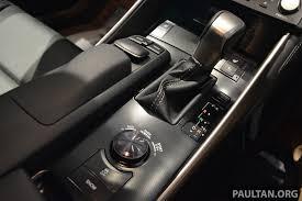 lexus car center penang new lexus is launched
