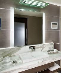novo lighted mirror electric mirror