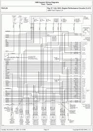 taurus alternator wiring diagram wiring diagrams