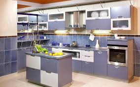 Kitchen Color Combination Kitchen Orange Painted Wall Kitchen Color Schemes With White