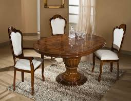 Italian Dining Tables And Chairs Italian Dining Chairs For Sale High End Modern Tables Room Sets