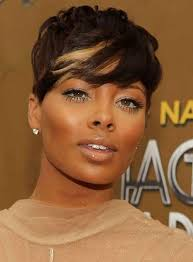 best short hairstyle for wide noses short haircuts for black women short and cuts hairstyles