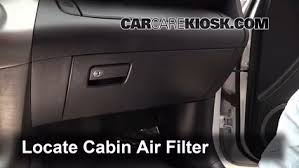 2011 toyota rav4 filter 2006 2012 toyota rav4 cabin air filter check 2011 toyota rav4
