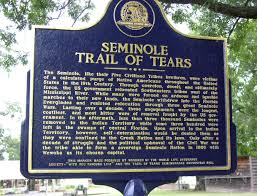 United States Tribal Nations Of by Seminole Nation Indian Territory History U0026 Genealogy