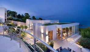 villa cview a luxury retreat in the french riviera hometality