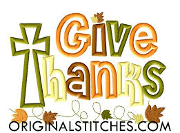 give thanks cross machine embroidery and applique designs downloads