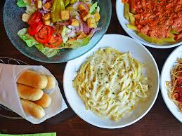 olive garden family meal deal best reason to go to new york city times square olive garden