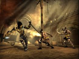 wallpaper dark prince prince of persia the two thrones pc games4u