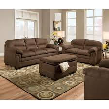 Simmons Upholstery Buy Simmons Upholstery Luna Sofa Set From Simmons Upholstery