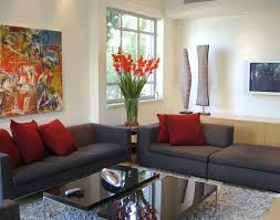 living room alarming simple living room design philippines