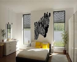Animal Print Wall Decor Creating Zebra Bedroom Décor Dtmba Bedroom Design