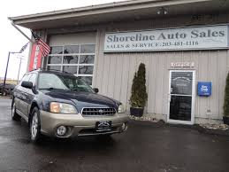 2004 subaru outback 5 speed manual shoreline auto sales