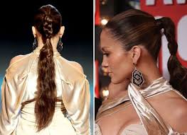 j lo ponytail hairstyles top 9 jennifer lopez hairstyles styles at life