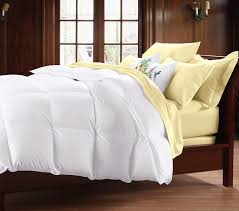 Macy S Home Design Down Alternative Comforter by Amazon Com Cuddledown 400tc Down Comforter Over Size King