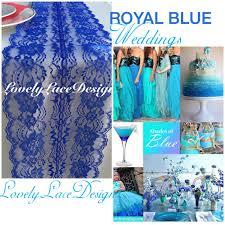 Blue Home Decor Wedding Decoration Blue Mallorca Boutique Weddings