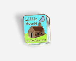 book pin little house on the prairie u2013 ideal bookshelf