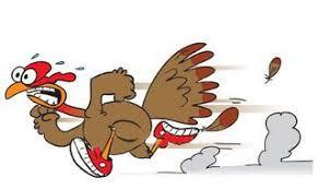 upcoming events turkey trot family 5k run walk 1k