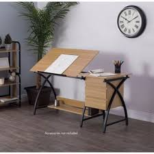 Drafting Computer Desk Rustic Desks You U0027ll Love Wayfair
