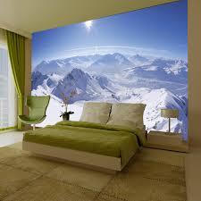 mountain 1 wall murals touch of modern mountain