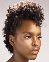 natural mohawk hairstyles black women hairstyles pinterest