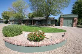 scottsdale az real estate with more than 5 car garage phoenix az 5338 e pershing avenue
