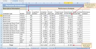 Excel Retirement Spreadsheet Logical And Lookup Functions