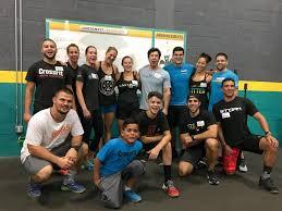 crossfit forging elite fitness monday 170717