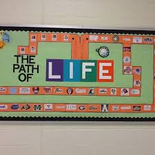 Soft Board Decoration On New Year by Best 25 College Bulletin Boards Ideas On Pinterest Career