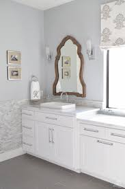 Interior Design At Home A Transitional Master Bathroom Tour Zdesign At Home