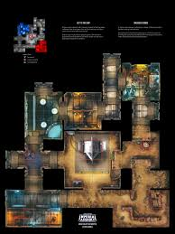 Launch Maps Ibsh U0027s Printable Imperial Assault Skirmish Maps