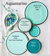 aqua paint color adorable best 10 aqua paint colors ideas on