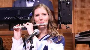 Flute Player Meme - crying piccolo girl former sad meme now living her villanova