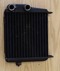 oil cooler om603 960 om603 961 turbo diesel w124 w126 gen 2 300d