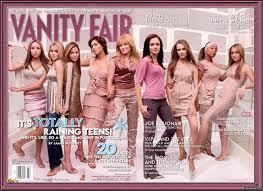 Vanity Fair Canada Blast From The Past Thanks Vanity Fair Lela London Travel