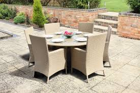 Rattan Patio Dining Set - you are now entering the big brother house please bring your all