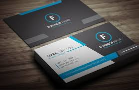 Free Business Card Layout Template 30 best creative free business card templates 2018