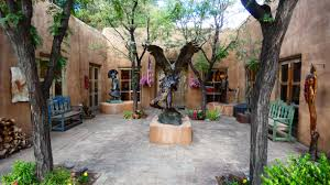 outdoor courtyard free images tree plant house recreation tourism courtyard