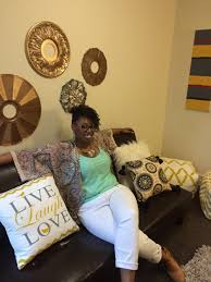 A Therapist Office Feature  Before  After  Whitney J Decor