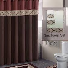 Bath Sets With Shower Curtains Best Aqua Bathroom Shower Curtain Products On Wanelo
