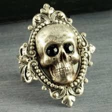 skull ring ideas u0026 collections