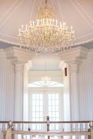 Pink Chandelier Burleson Best Wedding Reception Location In Burleson Lone Star Mansion