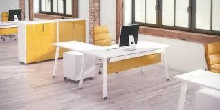 bureau retour bureau avec retour