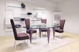 dining table with rug underneath glass dining room table set inspirational sets trellischicago for