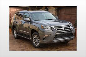 lexus jeep 2014 2014 lexus gx 460 information and photos zombiedrive